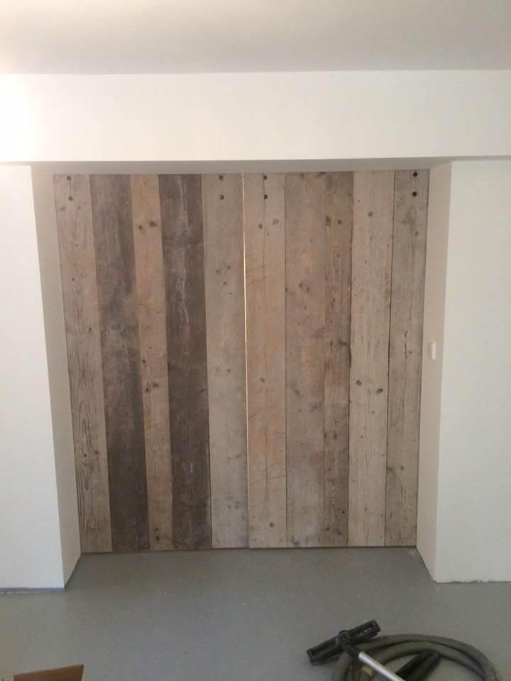 Op maat gemaakte stalen deur kledingkast oplossingen kijk bij anderen binnenramen binnendeuren - Schuifdeur deur ...