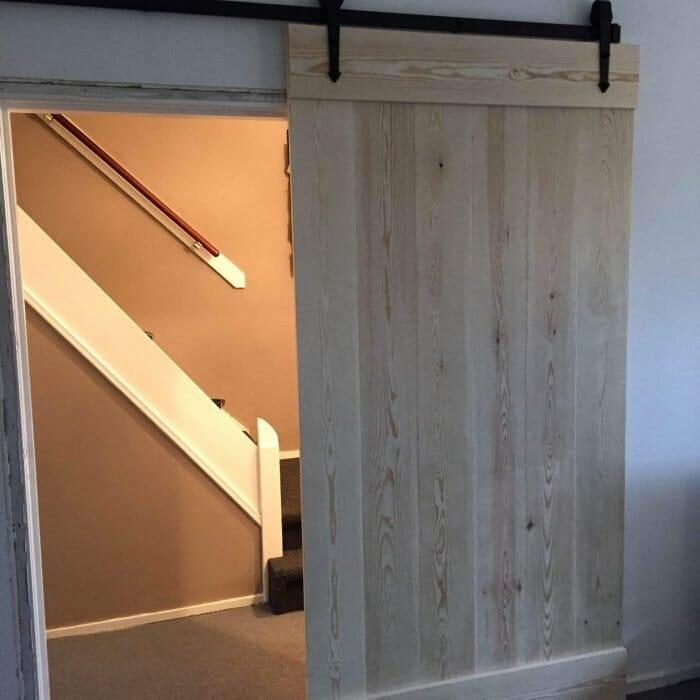 Woonkamer deuren inbouwkast - Schuifdeur deur ...