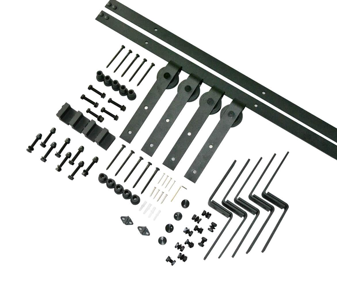 technische tekening robuuste kastenwand