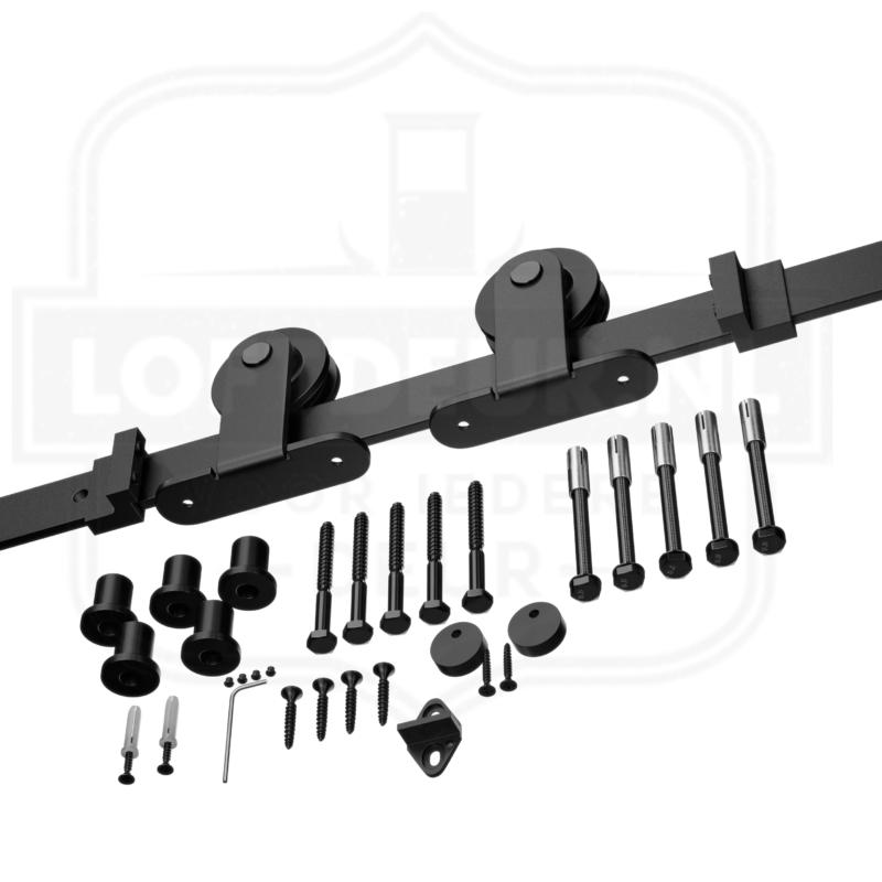 schuifdeursysteem-voor-hout-en-stalen-schuifdeuren-industrieel-mat-zwart