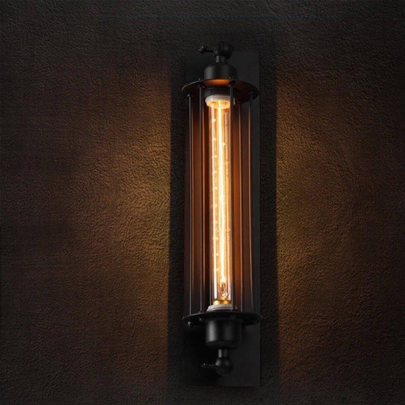 industriele wandlamp steampunk 2
