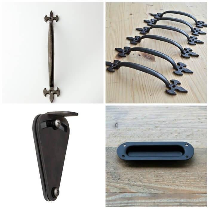 schuifdeur-accessoires-pakket
