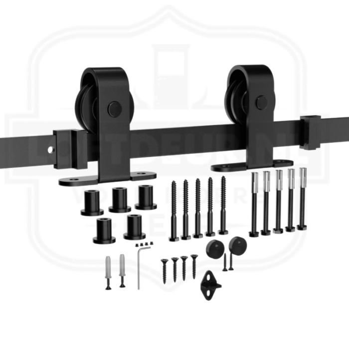 schuifdeursysteem-met-montage-bovenop-de-houten-of-stalen-schuifdeur