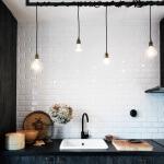 Industriële lightbar voor het creeren van een robuuste uitstraling - lamp