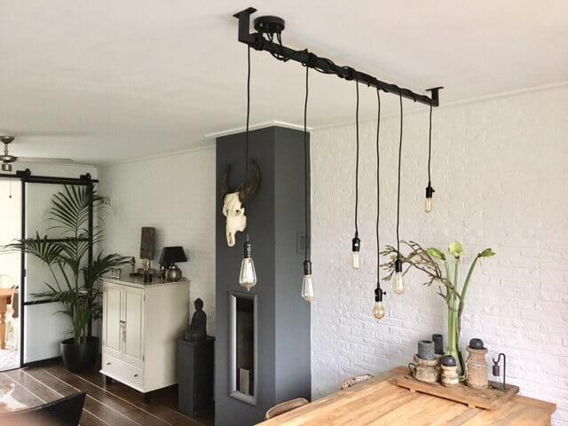 Betonlook keuken kopen inspiratie total home concept
