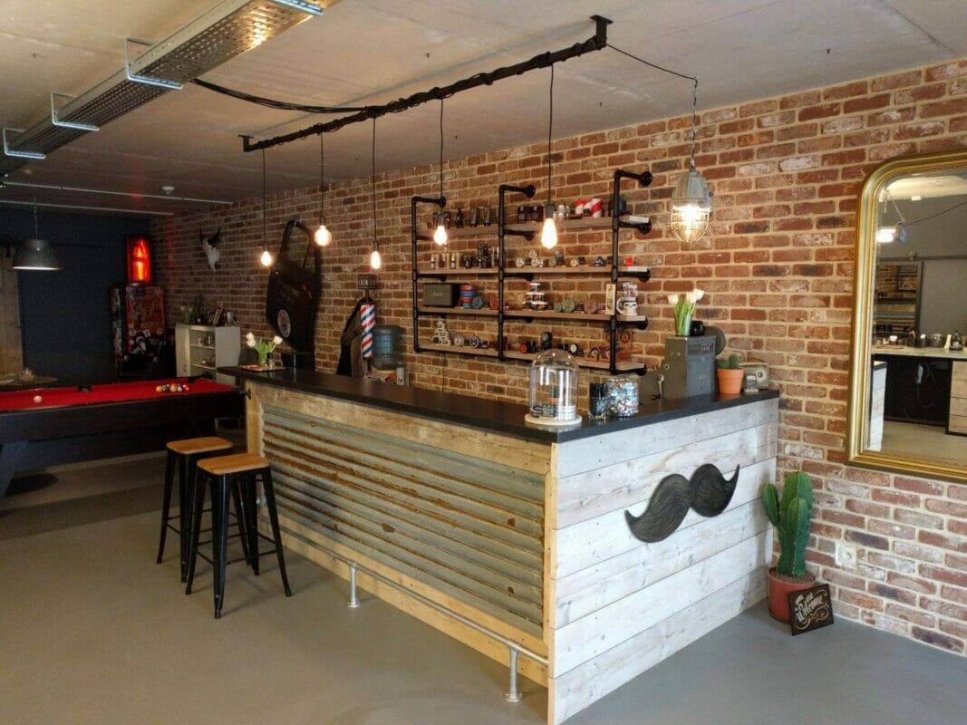Industri u00eble keuken of eettafel lamp kopen? Opvallend industrieel design!