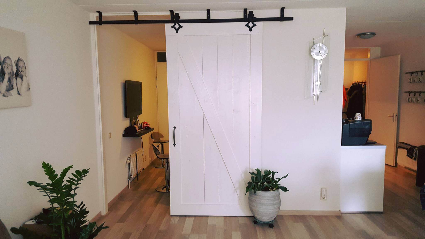 Schuifdeurkast onderdelen stalen onderstel loftdeur schuifdeursysteem dubbele schuifrail - Ikea schorsing ...