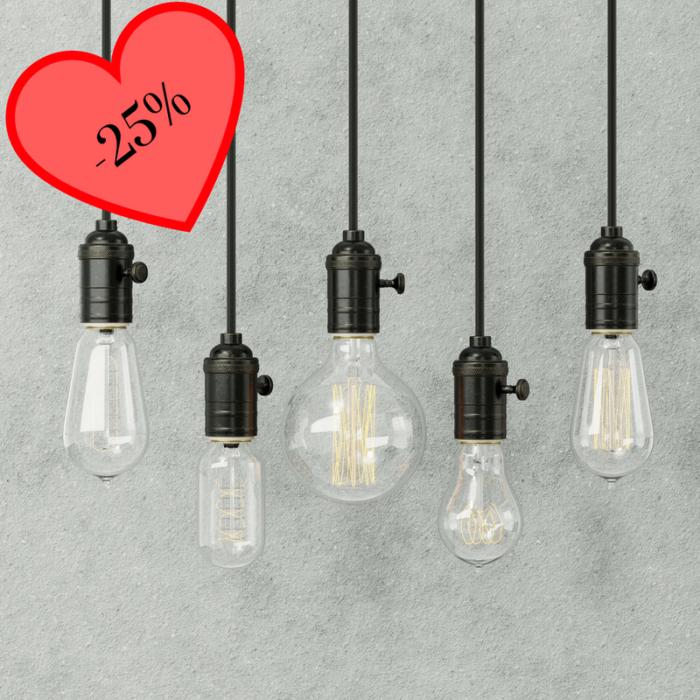 Top Industriele lampen van Loftdeur.nl #ND35
