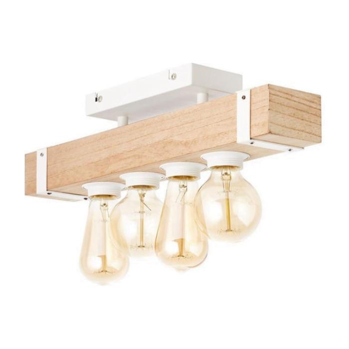 Brilliant Plafondlamp HK18245S75 - 2