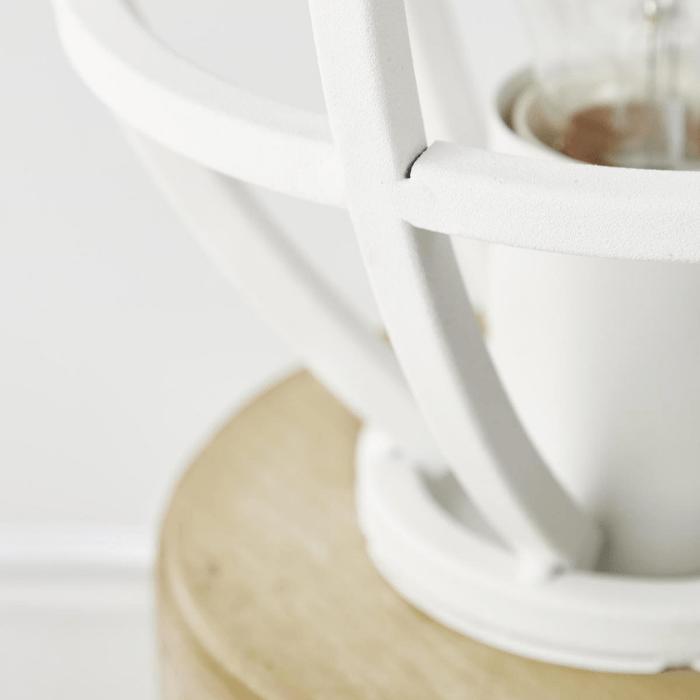 Brilliant Tafellamp 19.5cm - 2