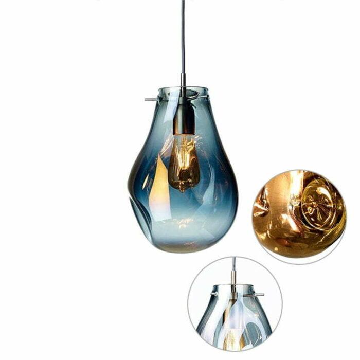 Hanglamp Lava 2