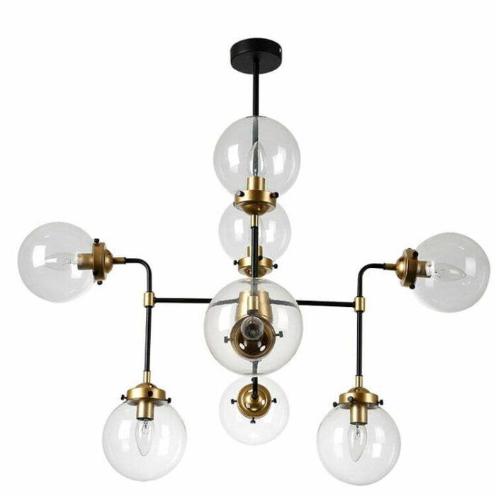 Hanglamp Multiply 8
