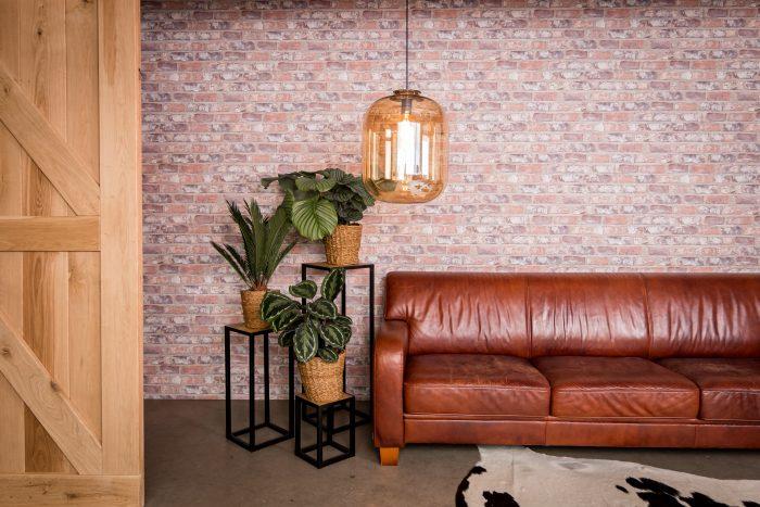 Hanglamp loft 8