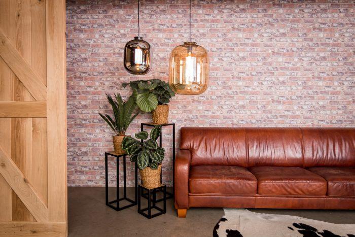 Hanglamp loft 9