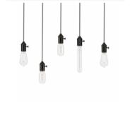 Edison kooldraad lampjes