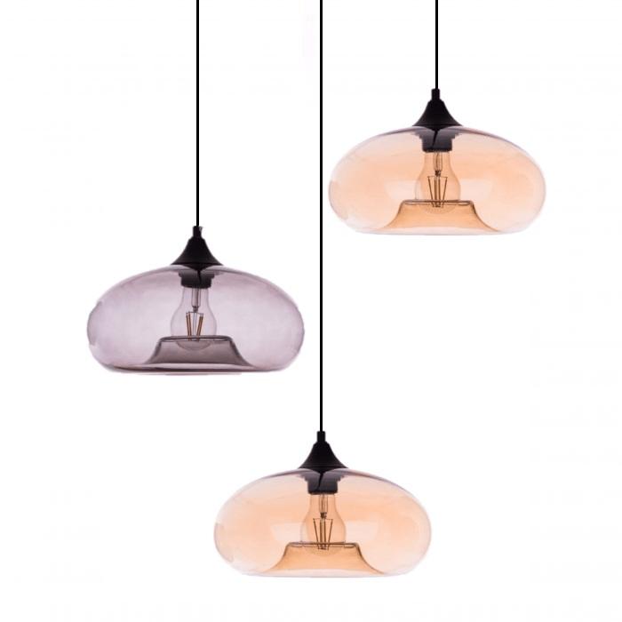 Gekleurde hanglamp Shipra